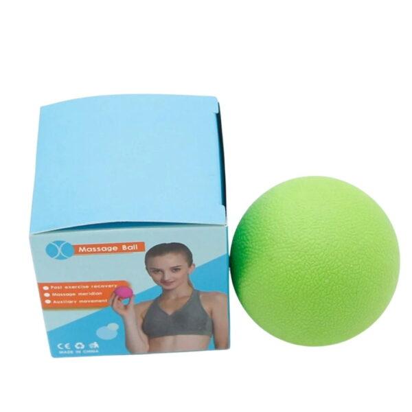 Massagebold Grøn