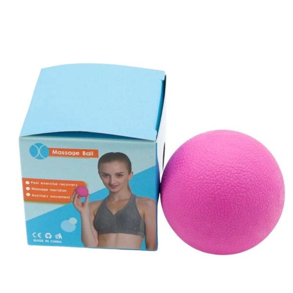 Massagebold Pink