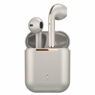 SilverPods Bluetooth Headset
