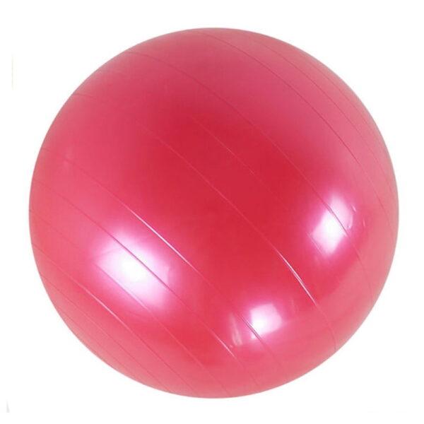 Yoga-Bold-Roed-45-Cm