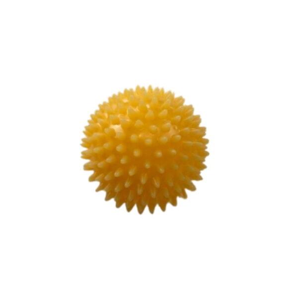massagebold-med-pigge-gul-ergosport