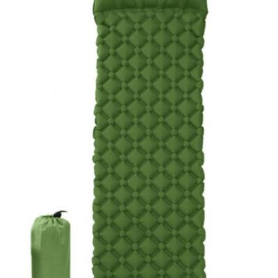Berserkir Liggeunderlag - Grøn