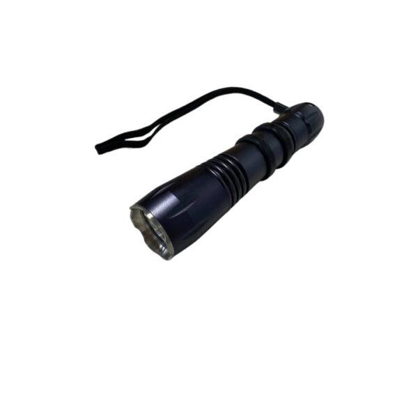 LED-Lommelygte-SkyRay-S-R5-2000-Lumen-High-Bright-T6-LED-ergosport